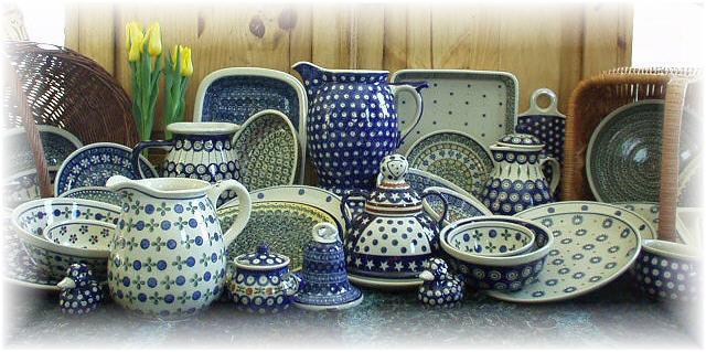 Polish Washington Directory & Boleslawiec Pottery in Washington and on the Web